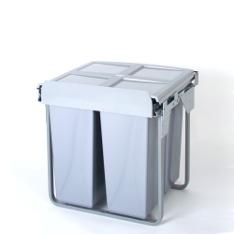 Concealed Waste Bins
