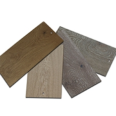 MOKU Floorboard Samples