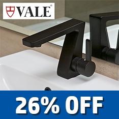 Vale Bathware