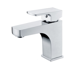 Full Range Basin Mixers