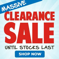 Renovator Store Clearance Sale