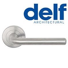 Delf Designer Door Furniture