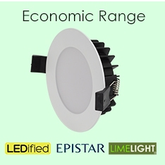 Economic LED Downlight Kits