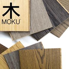 Engineered Oak Floorboard Samples