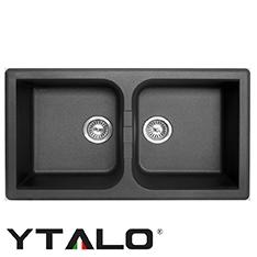 YTALO Granite Sink Collection