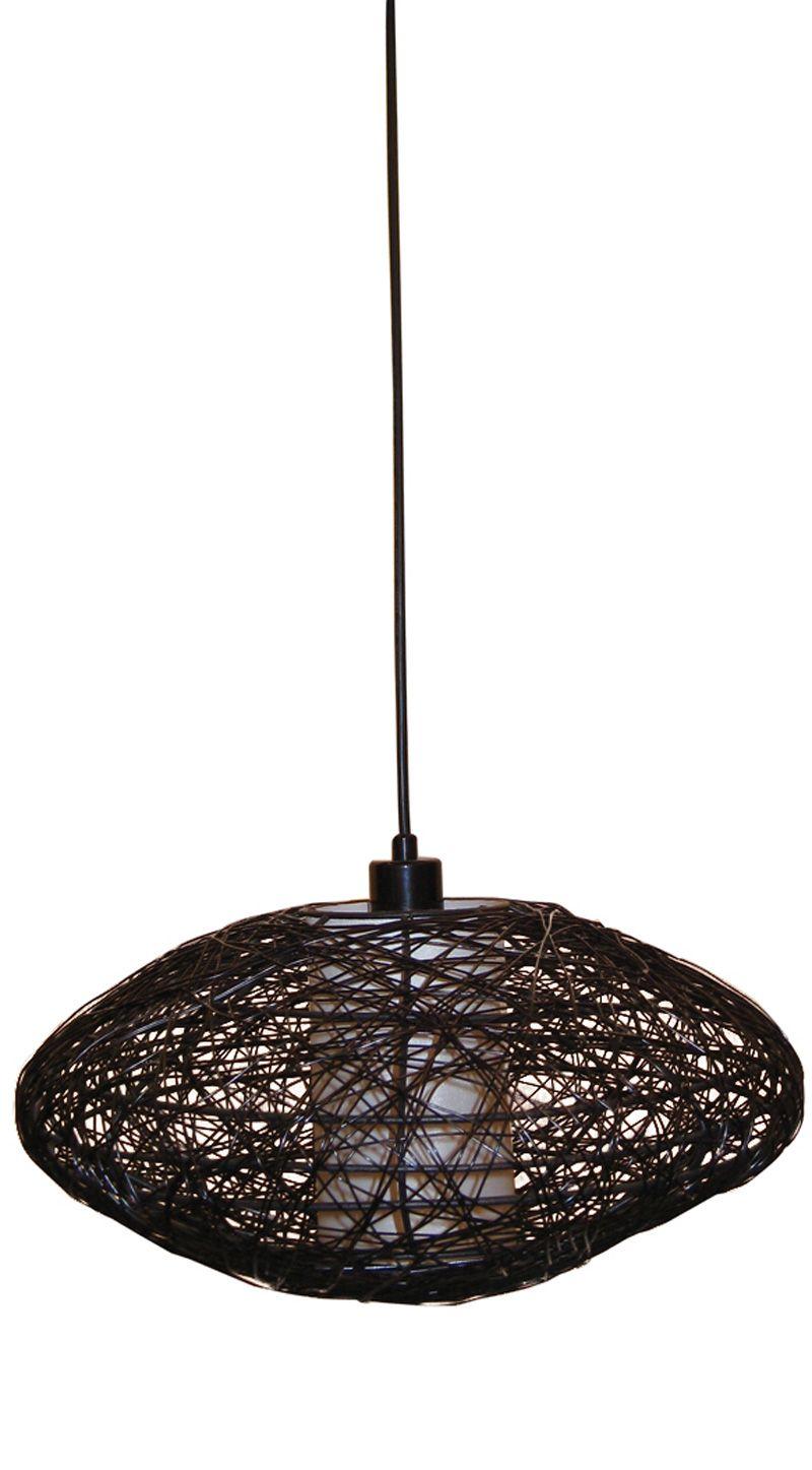 bali sanur pendant diy ceiling feature light wire