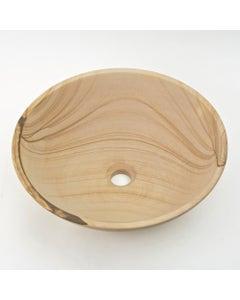 Moku Sandstone Basin - Natural Stone - Single Piece  - 160