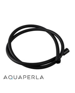 1.5m black replacement kitchen tap pull out hose