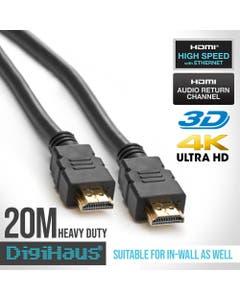 Ultra Premium HDMI Cable - 20m