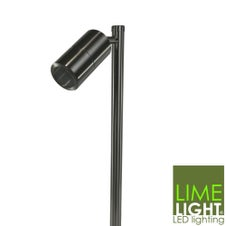 Luna garden Spiked pole Light Stainless Steel 316
