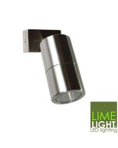 Sorrento Single Spot light 316 Stainless Steel