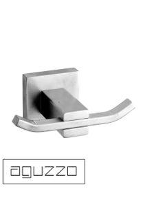 Quadro Robe Hook - Double