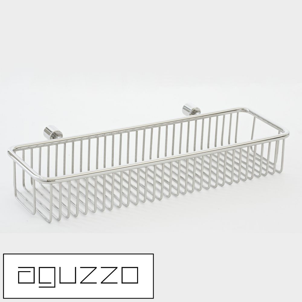 Stainless Steel Wall Basket