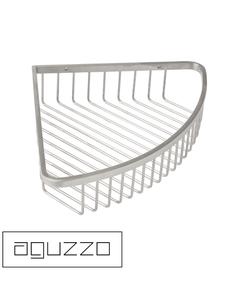 Stainless Steel Corner Basket