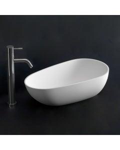 aguzzo pulito benchtop bathroom basin lifestyle 3