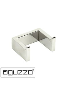 Aguzzo Stainless-Steel-Double-Robe-Hooks