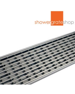 shower drain channel
