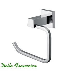 Carlos Toilet Paper Holder - Angled