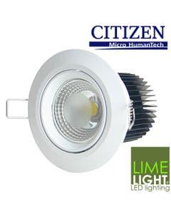 Citizen COB LED downlight kit