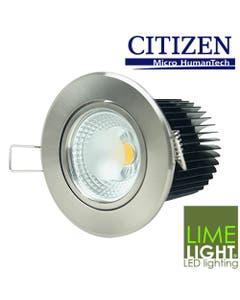 10W COB LED downlight kit