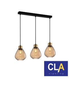 hanging bar pendant lights