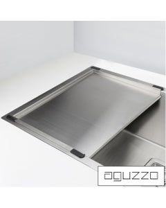 AGUZZO Accessory - Bench Top Drainer Tray