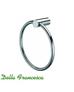 stainless steel hand towel ring