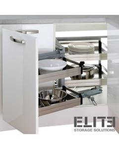 magic corner kitchen storage