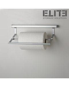 ELITE paper towel holder wall mounted