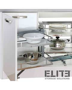 magic corner kitchen cupboard storage
