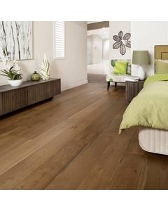 oak floorboards rustic colour
