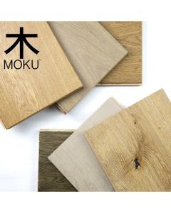 Sample Oak Floorboards