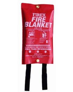 Fire Blanket - 1.0m x 1.0m
