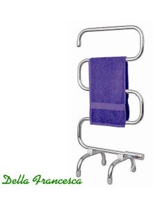 Della Francesca Heated Towel Rack 100W