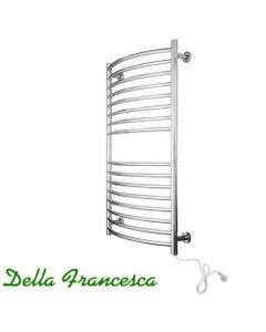 Electric Heated Bathroom Towel Rack / Rails 200W