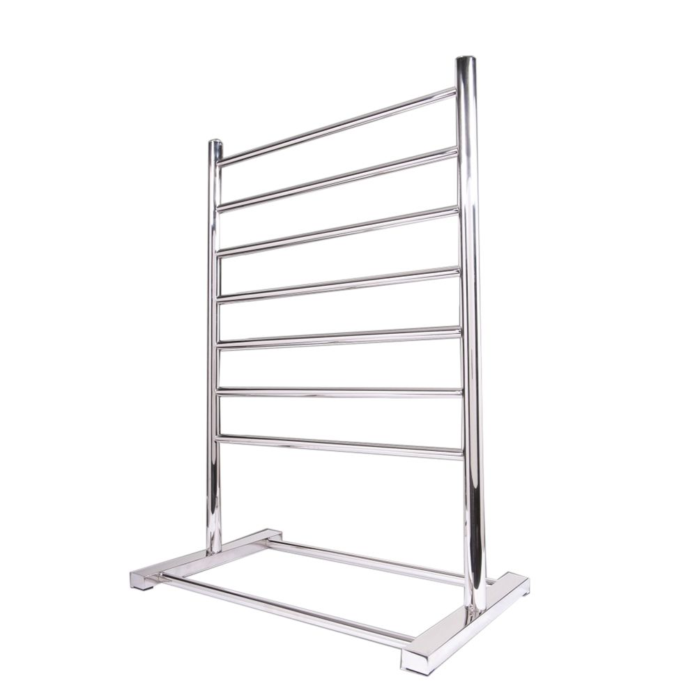 Hotwire - Heated Towel Ladder - Free Standing (W600mm x H900mm)
