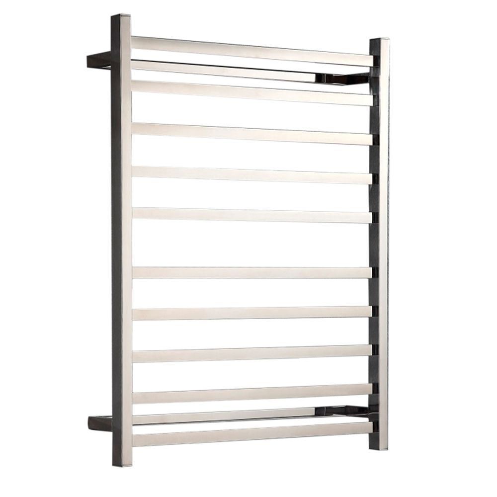 Hotwire - Heated Towel Rail - Square Bar (W700mm x H900mm)