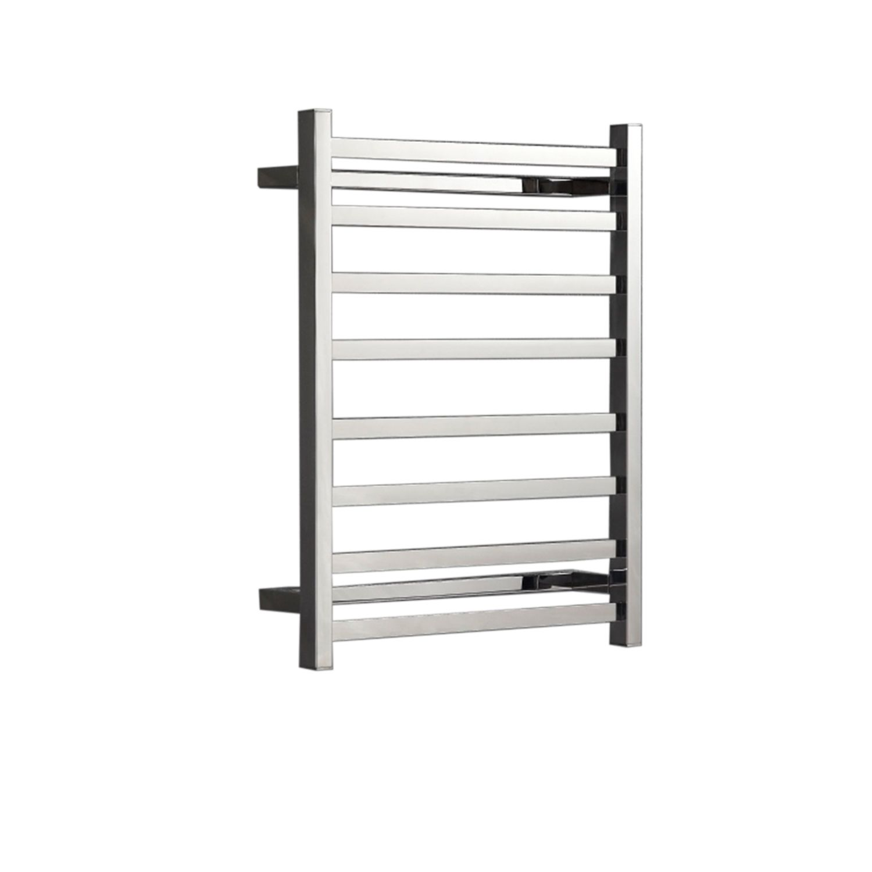 Hotwire - Heated Towel Rail - Square Bar (W530mm x H700mm)