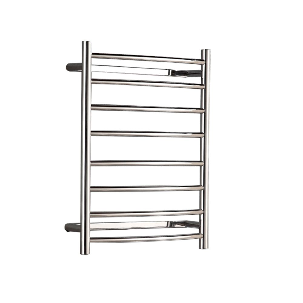 Hotwire - Heated Towel Rail - Curved (W530mm x H700mm)