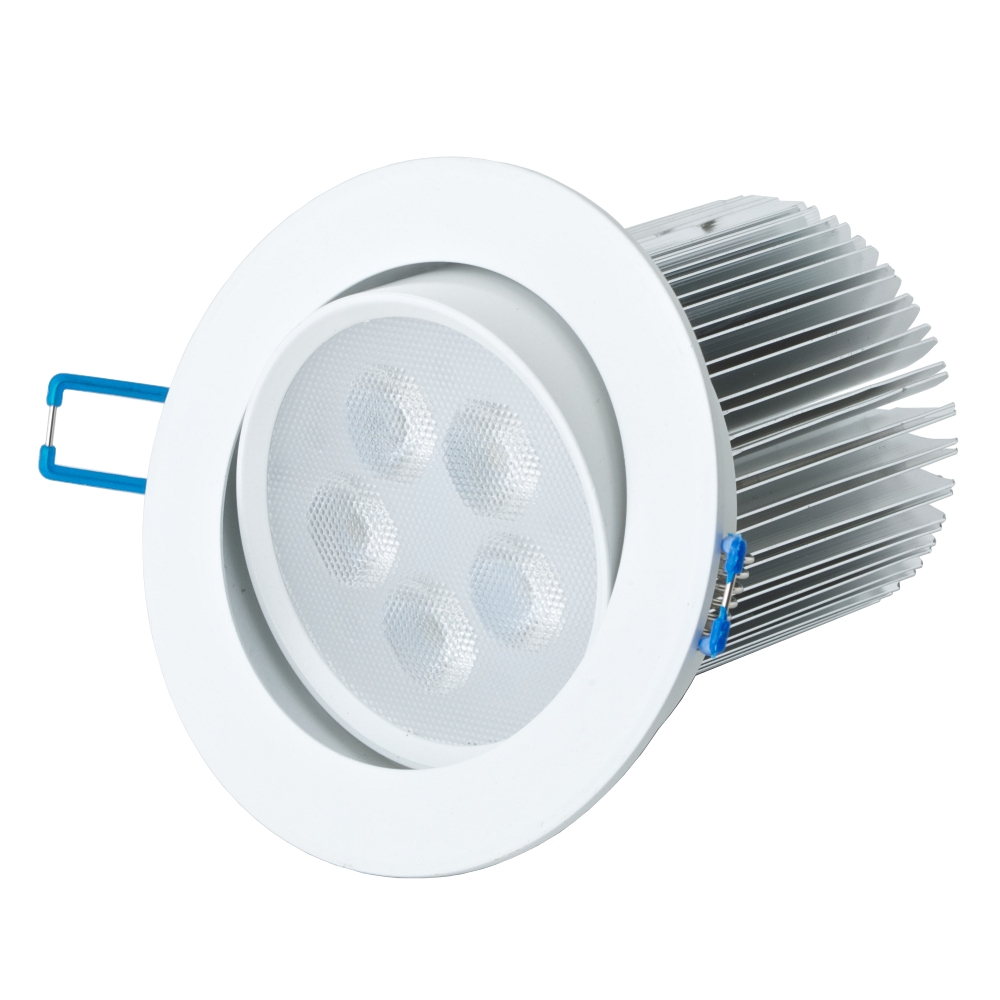 Led Downlights Replace Halogen Driver Powers Replacement