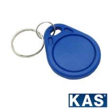 keyless lock keyring