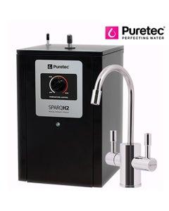 latest puretec home water filter price