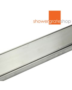 euro top shower grate