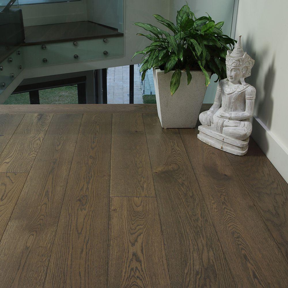 MIYU European Oak Engineered Floorboards - Wide Plank 1900mm x 190mm x 15mm
