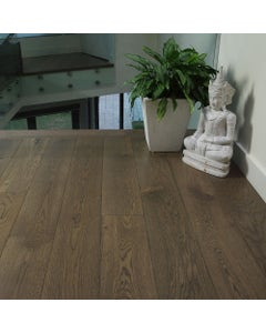 wide plank engineered oak boards