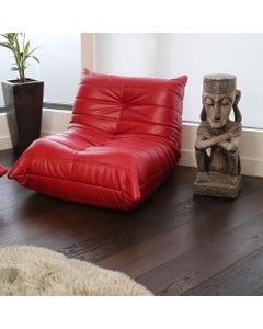 lifestyle shot of dark oak floor boards