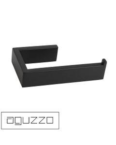 Black Latest Designer Bathware - Montangna Toilet Paper Holder