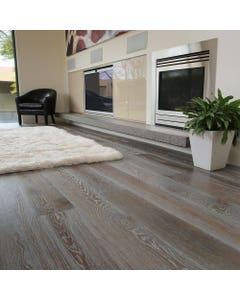 architectural engineered oak floor boards