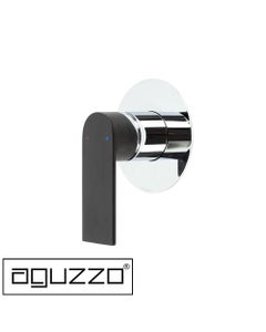 prato-bath-shower-wall-mixer-chrome-matte-black-handle