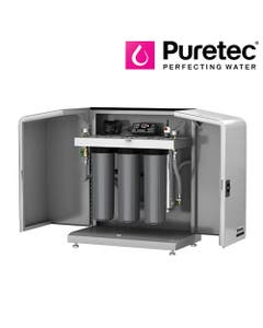 puretec hybrid P1 all in one rainwater filtration system